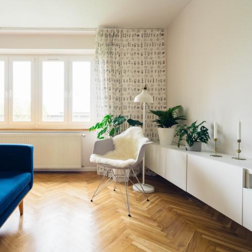 Ristrutturare casa pensando al futuro